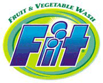Fit Fruit & Vegetable Wash